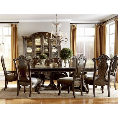 Gables 9 Piece Dining Set