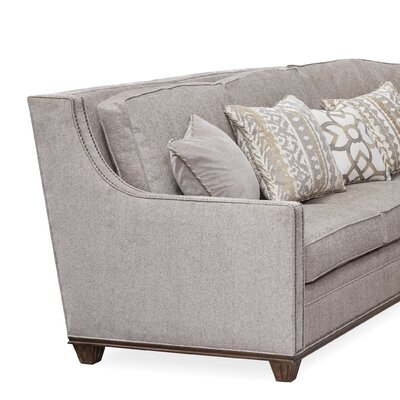 Astoria Grand Memphis Left Hand Facing Sofa