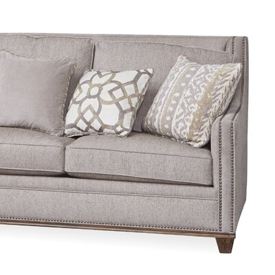 Astoria Grand Memphis Right Hand Facing Sofa