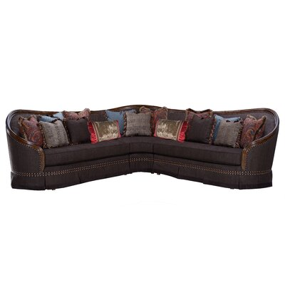 Babcock Sectional