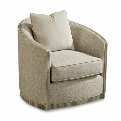 Dule Barrel Chair