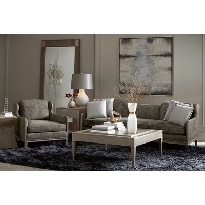 Albright 2 Piece Coffee Table Set