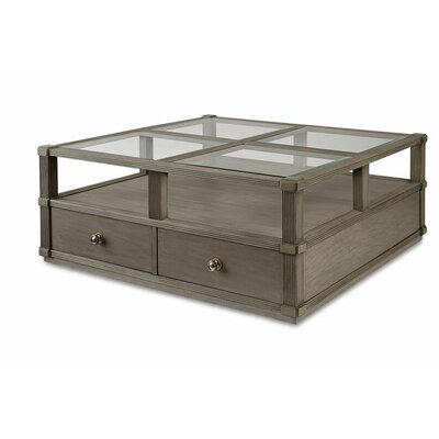 Aughalish Coffee Table Color: Sandstone