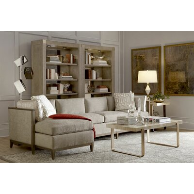 Albright 3 Piece Coffee Table Set