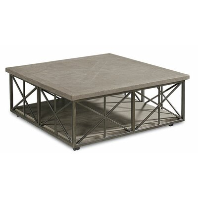 Crenshaw Gray Coffee Table