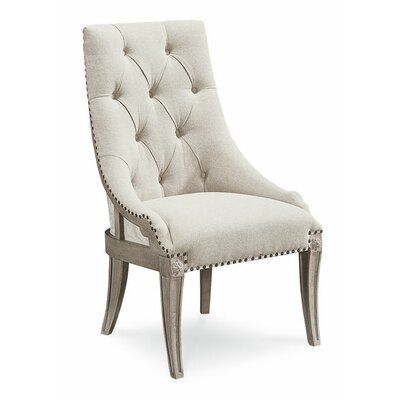 Carolin Parawood Side Chair