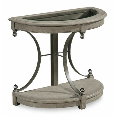 Carolin Three Curve End Table