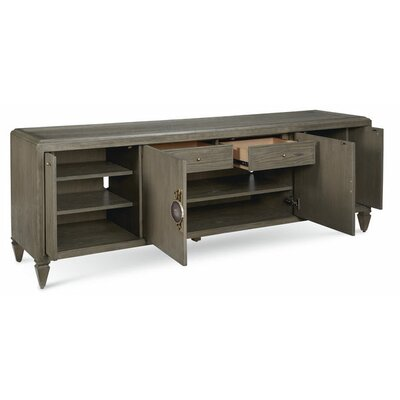 Peter Entertainment Console Table
