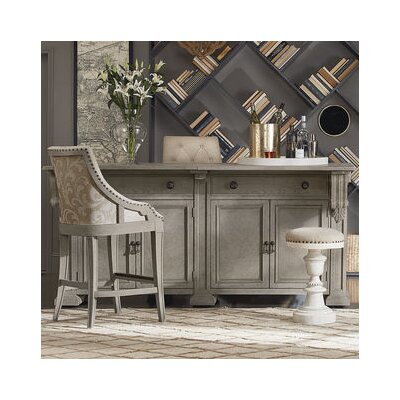 Carolin Mobile Bar Server