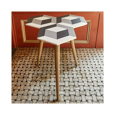 Jared End Table