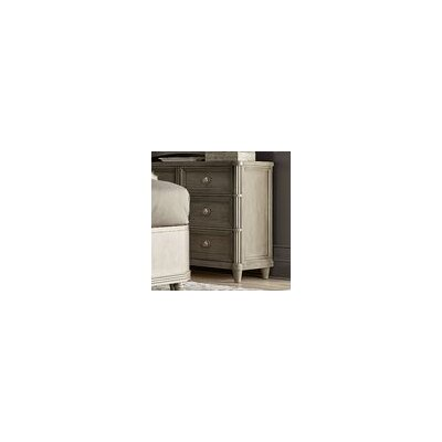 Patel 9 Drawer Standard Dresser Color: Sandstone