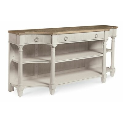 Carrie Entertainment Console Table