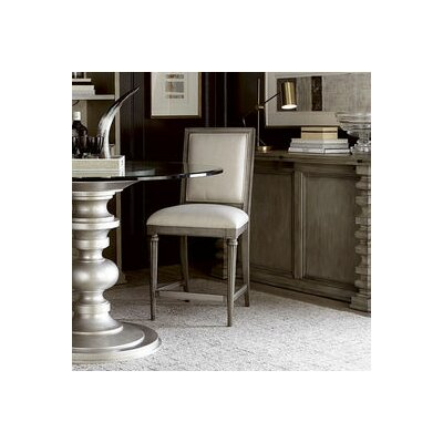 Hanna Counter Bar Stool (Set of 2) Color: Sandstone
