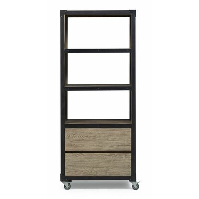 Standard Bookcase Yasmine Product Picture 13