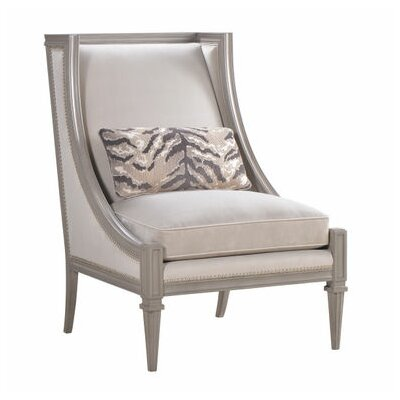Dule Side Chair Finish: Sandstone