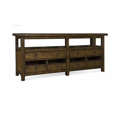 Segula Entertainment Console Table