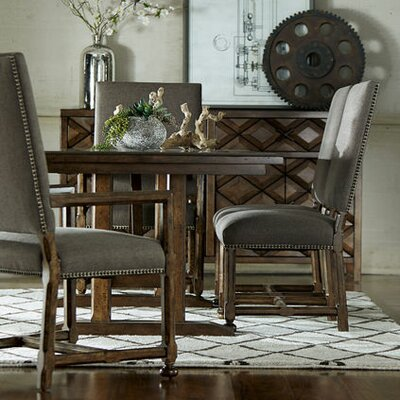 Darcy Uph Back Side Chair (Set of 2)