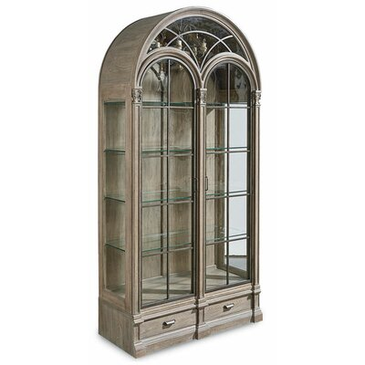 Carolin Parch Standard Curio Cabinet