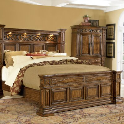 Delicieux Low Price A.R.T. Marbella Panel Bedroom Collection