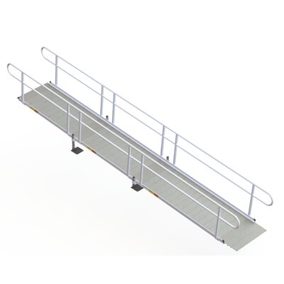 EZ-Access MOD Ramp System - Size: 20' L