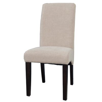 Marcella Parson Chair (Set of 2)