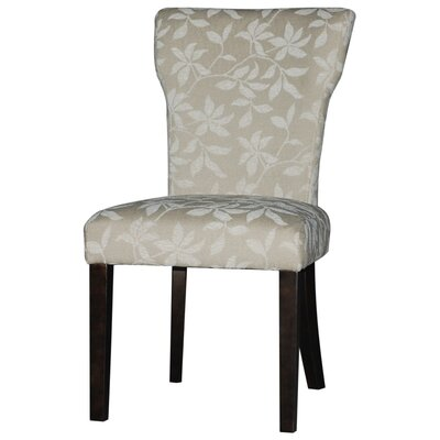 Melanie Parson Chair (Set of 2)