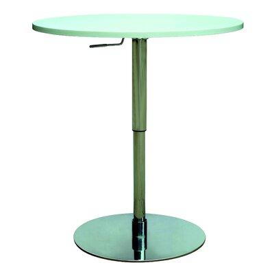 John Adjustable Height Pub Table