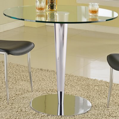 Grand Counter Height Pub Table Set
