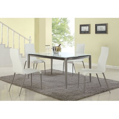 Remy 5 Piece Dining Set