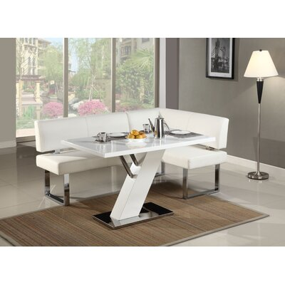 Broderick 2 Piece Dining Set