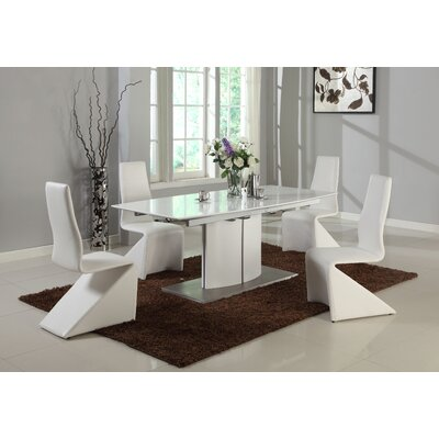 Elizabeth Dining Table