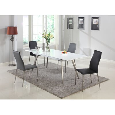 Elsa Extendable Dining Table