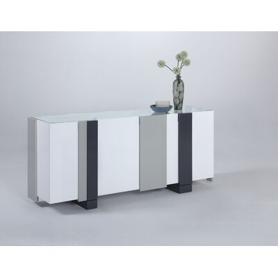 Shelley Sideboard