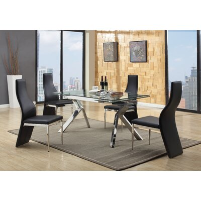 Ella Extension Dining Table