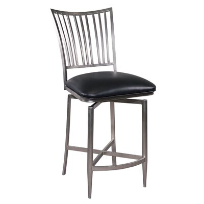 Jarred 29 Swivel Bar Stool