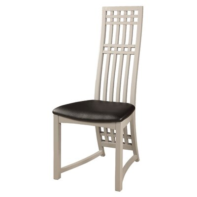 Margaret Side Chair (Set of 2) Finish: Grey