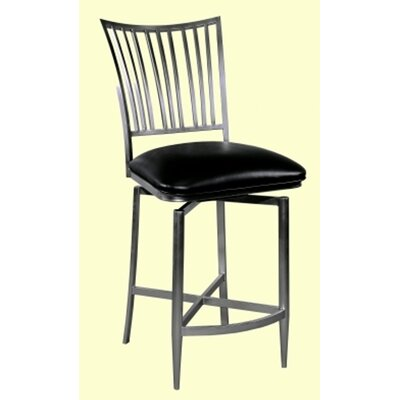 Jarred 26 Swivel Bar Stool