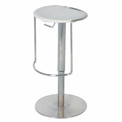 In store financing Adjustable Backless Swivel Stool in...