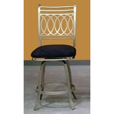 Julia 25 Swivel Bar Stool