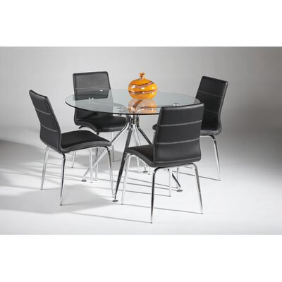 Gail 5 Piece Dining Set The One Shop