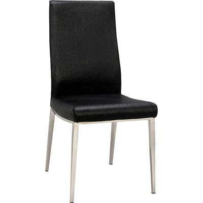 Decimus Contour Back Side Chair (Set of 4)