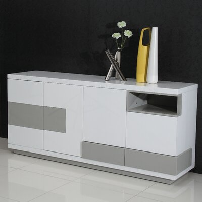 Summer Sideboard