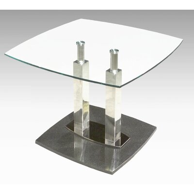 Cilla End Table Middle