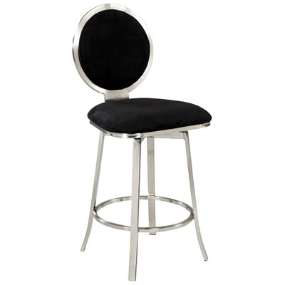 25.98 Swivel Bar Stool