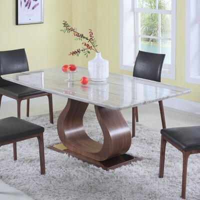 Van Maanen Dining Table