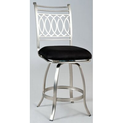 Densel 25.3 Swivel Bar Stool