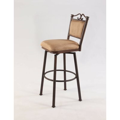 26 Swivel Bar Stool