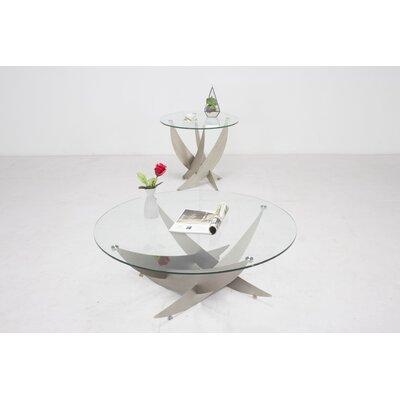 Cailinn 2 Piece Coffee Table Set