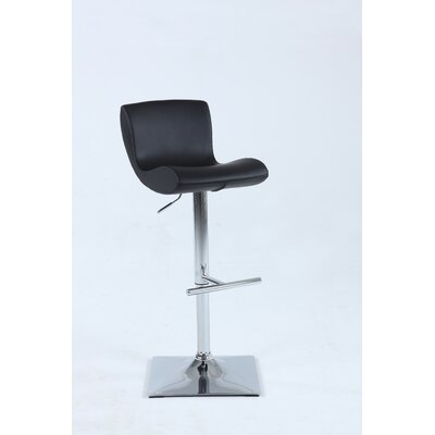 Deric Pneumatic Swivel Bar Stool