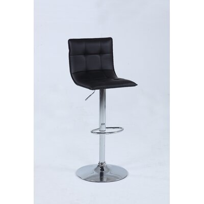 Flippen Pneumatic Memory Swivel Bar Stool